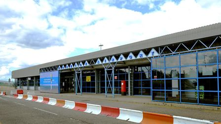£3m will be put towards a new training academy at Norwich Airport.