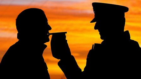 Evening News named and shamed people convicted of drink-driving throughout December.
