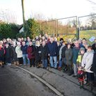 People living in the area are unhappy about the decision. Picture: ANTONY KELLY