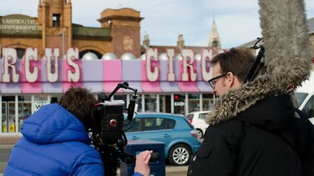 The Final Reel, narrated by actor Sir John Hurt, tells the story of how cinemas and cinema-going hav