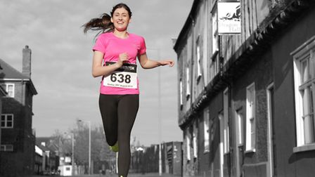 Run Norwich is a new 10k road race in the city centre.