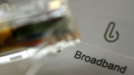 Breckland Council has agreed a £950,000 investment into the Better Broadband for Norfolk project. Pi