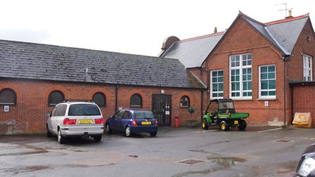 Sprowston Town Council has agreed to spend between £1.3 - 1.5m upgrading Sprowston Diamond Centre wi