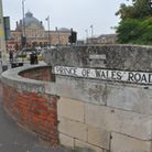Prince of Wales Road would be closed to through traffic under the changes to roads in Norwich city c