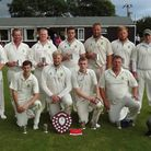 Saham Toney won the Carter NACO Shield at Halvergate beating Martham in a low scoring game with four