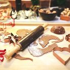 For some, festive baking is a joy - others never seem to find the time. Picture: Karolina Grabowska/