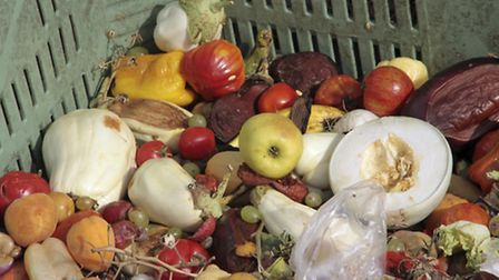 Five ways we can cut down on food waste. Picture: Nick Ansell/PA Wire/Thinkstock