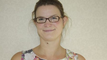 Specialst speech therapist, Claire Stevens, takes on our 10 questions. Photo supplied by Claire Stev