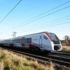 Swiss company Stadler will supply 383 new carriages. Picture: Greater Anglia