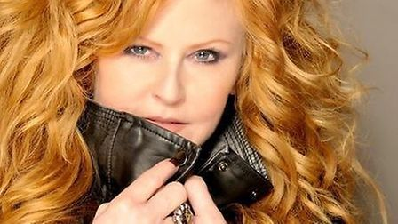 Carol Decker and T'Pau 30th Anniversary Tour is to visit Norwich in December. Picture: Supplied.