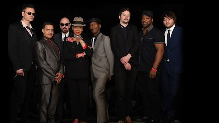 2 Tone legends The Selector and The Beat team up for a double-header. Picture: Submitted