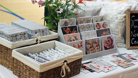Seamless and Ginger will be offering an array of prints at the market. Picture: Seamless and Ginger