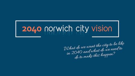 Norwich Vision.