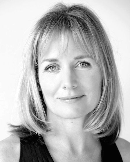 Caroline Langrishe who is playing Fiona Foster. Photo: Submitted