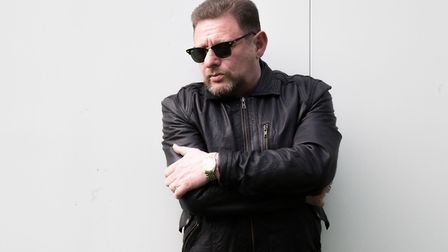 Shaun Ryder coming to Norwich with the Happy Mondays on their Twenty Four Hour Party People Greatest