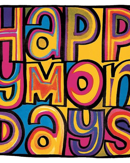 The Happy Mondays who are at the UEA this month came to define the 'Madchester' scene.