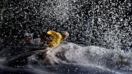 Slavas Snow Show returns to Norwich Theatre Royal from November 21-25. Photo: Submitted