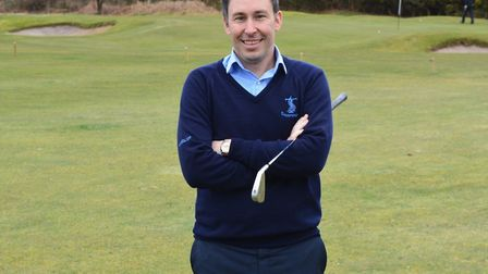Stanley's father, Brad McLean, has helped raise more than £100k for children's charities. Picture: T