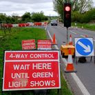 The Norwich Area Hoteliers Association is concerned about the impact ongoing road works are having o