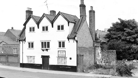 Norwich -- PubsThe Ferry Inn, King Street, which had just been sold for £32,000Dated -- 15 August 19