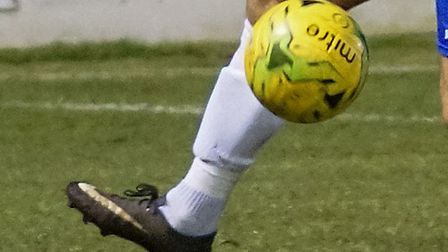 Hewett OB's beat the weather and Windmill Wanderers to move up to second in the First Division of th