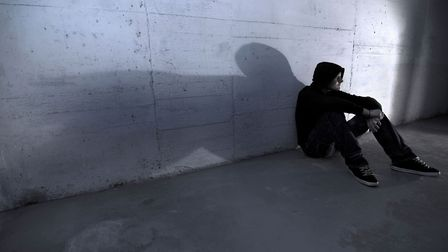 A new strategy aims to reduce rough sleeping in Norwich. Pic: The Benjamin Foundation.
