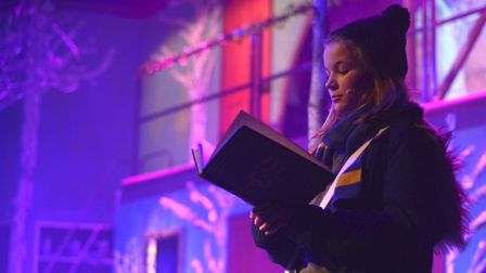 Youths aged 8-19 are being invited to join a new theatre company in Norwich. Picture: Taryn Everdeen