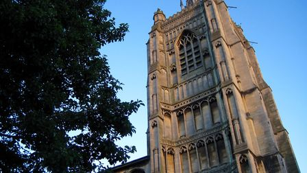 Letter writer Jan Barrington enjoyed a concert at St Peter Mancroft Church. Picture: LYDIA TAYLOR.