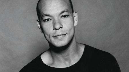 Roland Gift set to perform at the Waterfront in Norwich. Photo: MP Promotions