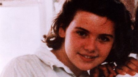 Johanna Young was killed 25 years ago. Her murder remains unsolved. Photo: EDP Archives.
