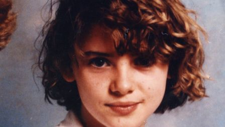 Johanna was discovered to be missing on Christmas Eve morning in 1992 when she failed to show up for