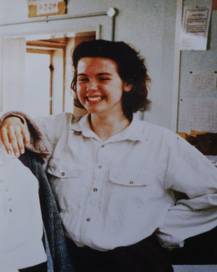 Police are convinced the key to solving Johanna's murder 25 years on lies in the community of Watton