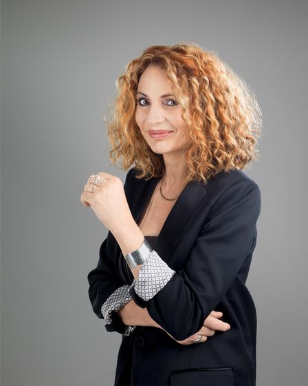 Pianist Joanna MacGregor will launch Norwich Assembly House recital series. Photo: Submitted