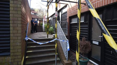 Detectives launched an investigation into three robberies, rapes and a sexual assault. Picture: Anto