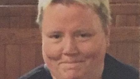 Maria Veale, who has been reported missing. Pic: Norfolk police.