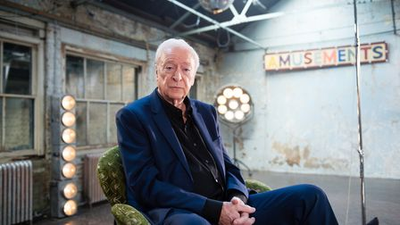 Michael Caine narrates and stars in My Generation. Photo: Lionsgate/Raymi Hero Productions/Jeff Spic