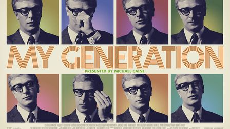 Documentary My Generation is coming to cinemas with live Q&A. Photo: Lionsgate