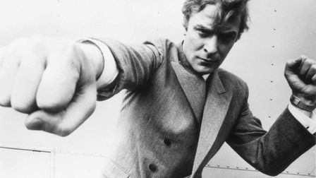 Michael Caine rose to fame in the 1960s subject of My Generation. Photo: Lionsgate