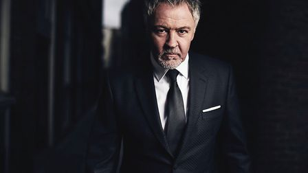 Paul Young. Photo: Courtesy of UEA Box Office