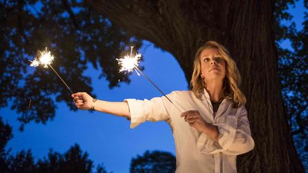 Mary Chapin Carpenter who is appearing at the Norfolk and Norwich Festival. Photo: Aaron Farrington