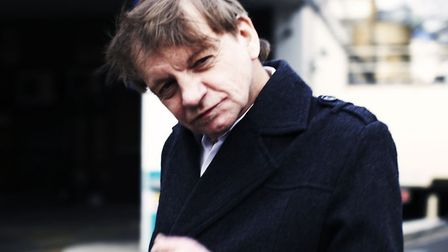 The Fall singer Mark E Smith who has died aged 60. Photo: Submitted