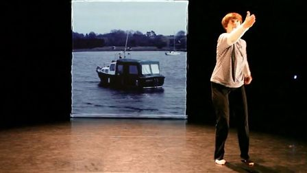 20 Questions by UNIT will be performed at The Garage in Norwich. Photo: UNIT