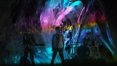 Friendly Fires play the Waterfront amongst first three gigs since 2012. Photo: Submitted