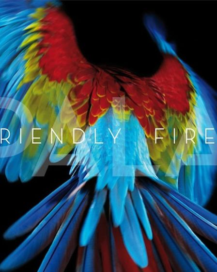 Friendly Fires last album Pala was released in 2011. Photo: Submitted