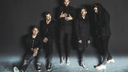 Editors will be at the UEA in Norwich in October. Photo: Rahi Rezvani