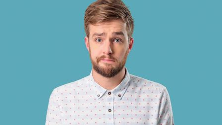 Iain Stirling is the voice of ITVs Love Island (Picture: Archant)