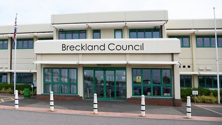 New homes in Watton given the green light by Breckland District Council's planning committee. Pictur