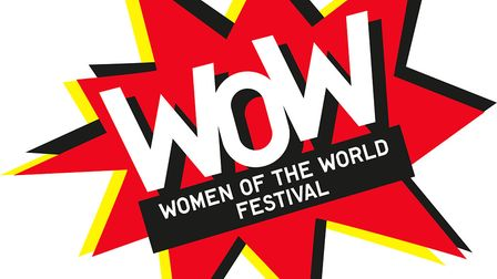 The inaugural Norwich Women of the World Festival will run from April 28 to 29.
