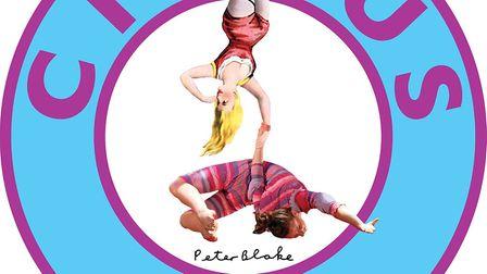 Norwich is one of six UK Cities of Circus to celebrate the 250th anniversary of the first circus