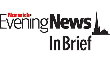 In Brief is the new and improved daily newsletter brought to you by the Norwich Evening News.